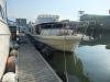 東京湾マリーナにて