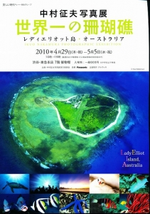 世界一の珊瑚礁