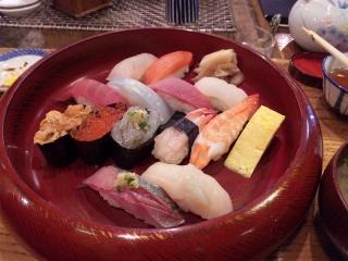 かもめ丸寿司