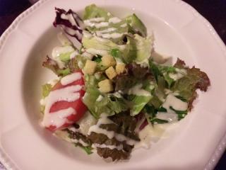 OLIVO セットサラダ