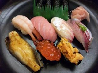 ひょうたん寿司 特上