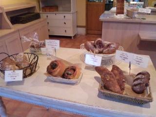 Boulangerie Le Manu