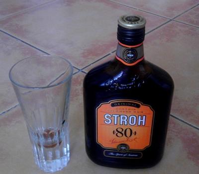 オーストリア産ラム酒80%01