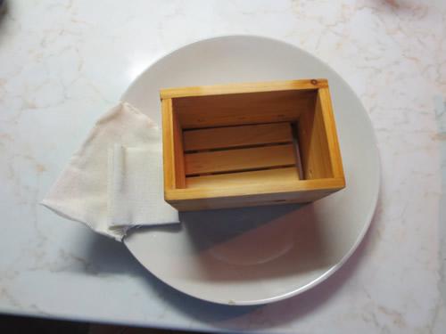 手作り豆腐09