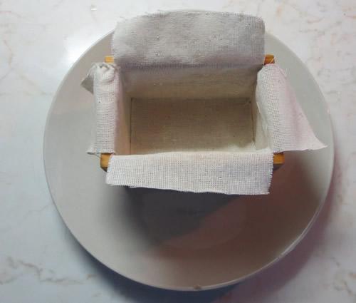 手作り豆腐10