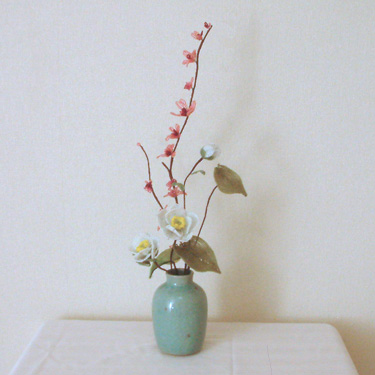 JAPAN 生け花