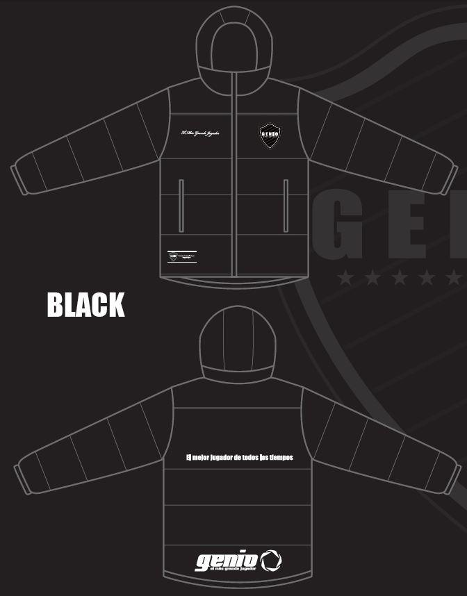 GENIO 2013福袋 ダウンジャケット 黒.JPG