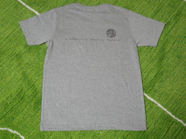 FIGURA Tシャツ FIG-T008 灰 バック.jpg