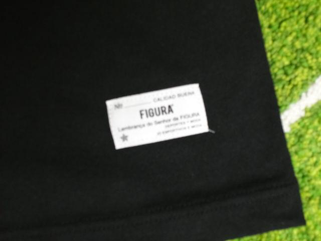 FIGURA Tシャツ FIG-T008 黒 タグ.jpg
