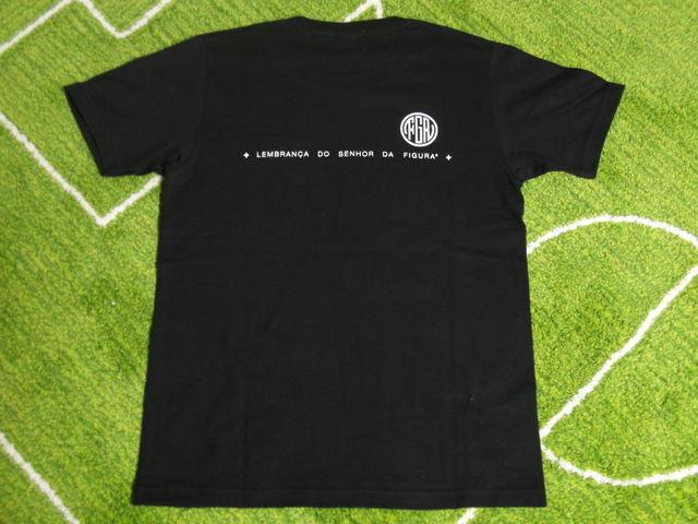 FIGURA Tシャツ FIG-T008 黒 バック.jpg