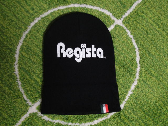 REGISTA ビッグロゴ ニットキャップ-1.jpg