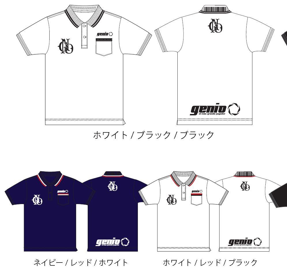 G14-SS-011-1-【GNO-LOGO】-Line--Polo-Shirts.jpg