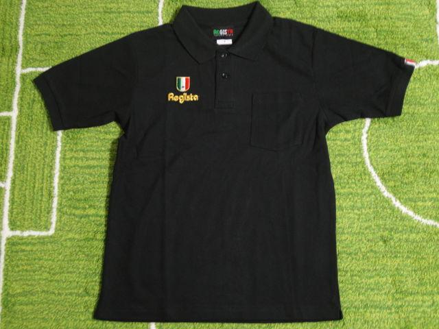 REGISTA イタリアンワッペンポロシャツ(ポケット付き)-2.jpg