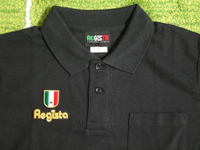 REGISTA イタリアンワッペンポロシャツ(ポケット付き)-3.jpg