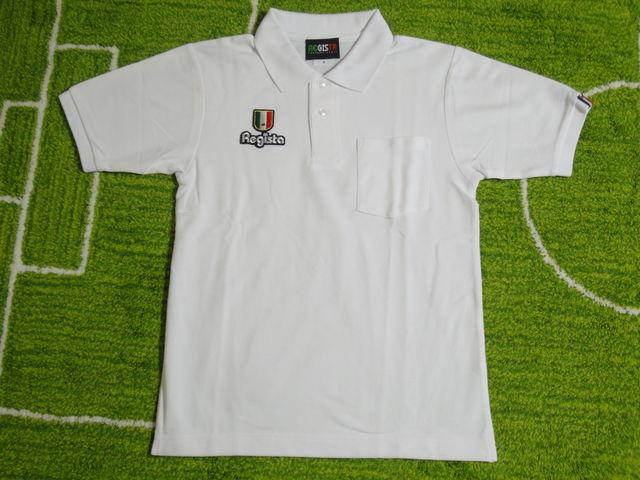 REGISTA イタリアンワッペンポロシャツ(ポケット付き)-6.jpg