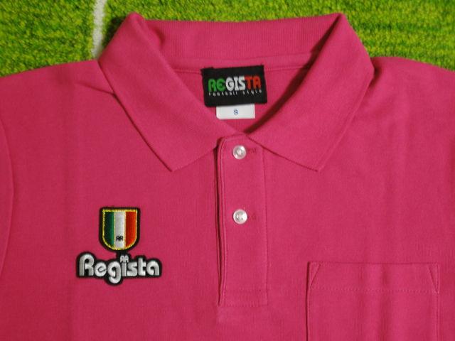 REGISTA イタリアンワッペンポロシャツ(ポケット付き)-12.jpg