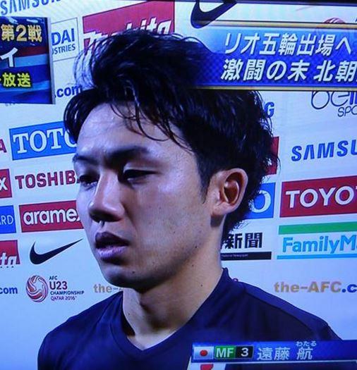 リオ五輪最終予選北朝鮮戦-3.JPG