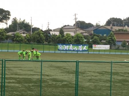 ユース 県リーグ アウェイ横浜創英戦-1.JPG