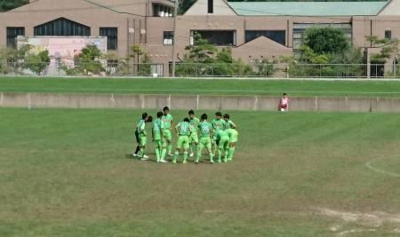 ユース 県リーグ アウェイ横浜創英戦-3.JPG