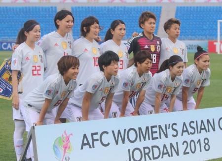 なでしこW杯アジア最終予選オーストラリア戦-2.JPG