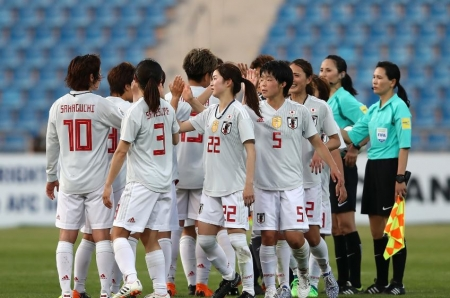 なでしこW杯アジア最終予選オーストラリア戦-3.JPG