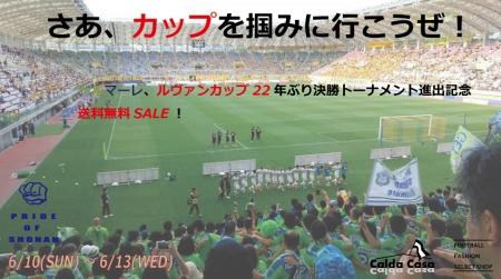 ルヴァンカップ決勝トーナメント進出記念送料無料SALE.jpg