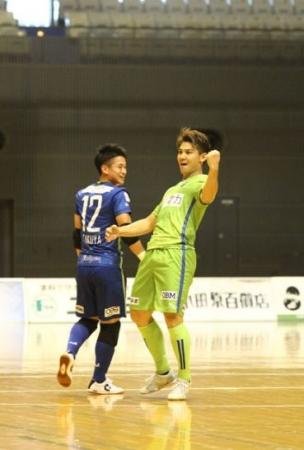 フットサル18-19 ホーム仙台戦-4.JPG