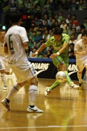 フットサル18-19 ホーム仙台戦-5.JPG