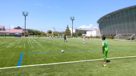 ユース 県リーグホーム三浦学苑高戦-5.JPG