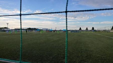 ユース 県リーグアウェイ横浜FC戦-3.JPG