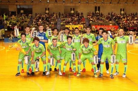 フットサル18-19 アウェイ仙台戦-3.JPG