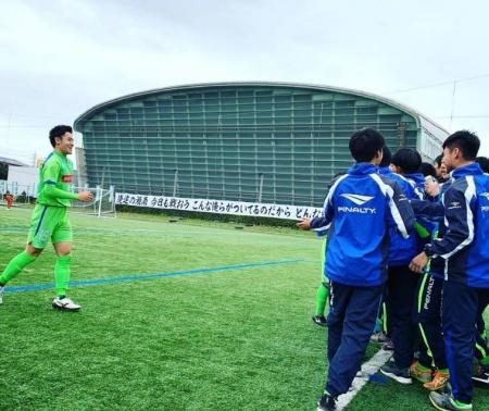 ユース 県リーグホーム湘南工科戦-3.JPG