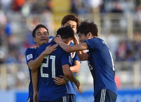 アジアカップ2019トルクメニスタン戦-1.JPG