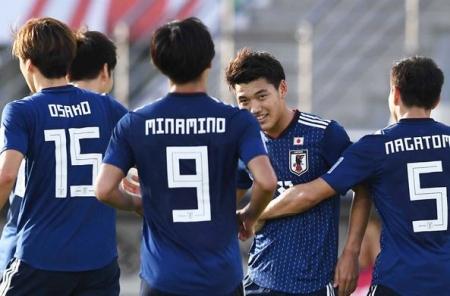 アジアカップ2019トルクメニスタン戦-3.JPG