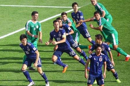 アジアカップ2019トルクメニスタン戦-4.JPG