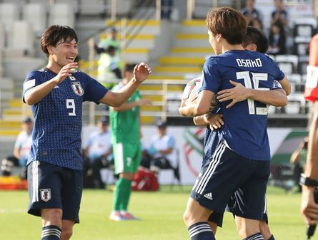 アジアカップ2019トルクメニスタン戦-5.JPG