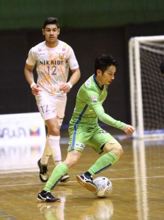 フットサル18-19 Fリーグ選抜戦-4.JPG