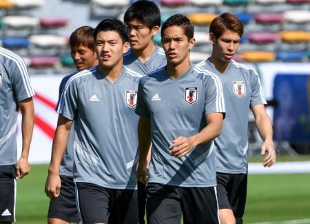 アジア杯2019オマーン戦-4.JPG
