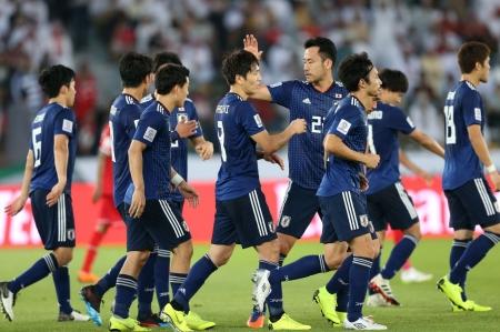 アジア杯2019オマーン戦-6.JPG