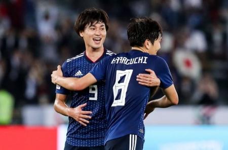 アジア杯2019オマーン戦-7.JPG