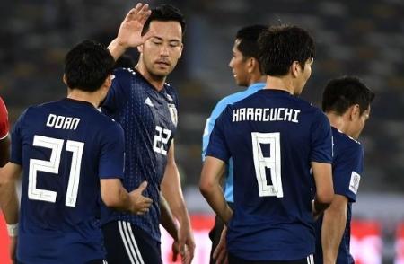 アジア杯2019オマーン戦-8.JPG