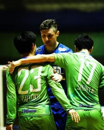 フットサル18-19 Fリーグ選抜戦-6.JPG