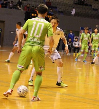 フットサル18-19 Fリーグ選抜戦-8.JPG