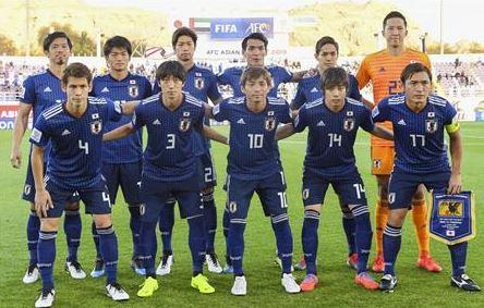 アジアカップ2019ウズベキスタン戦-6.JPG