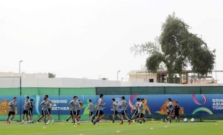 アジアカップ2019サウジアラビア戦-4.JPG