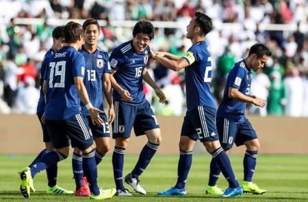 アジアカップ2019サウジアラビア戦-5.JPG