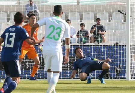 アジアカップ2019サウジアラビア戦-8.JPG