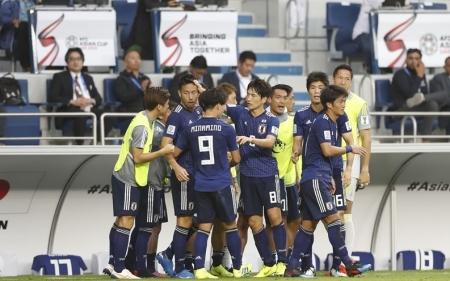 アジアカップ2019ベトナム戦-8.JPG