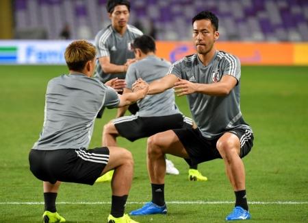 アジアカップ2019イラン戦-3.JPG