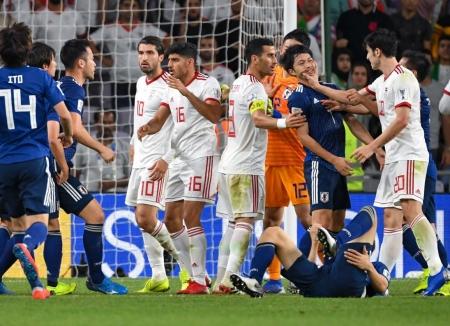 アジアカップ2019イラン戦-6.JPG